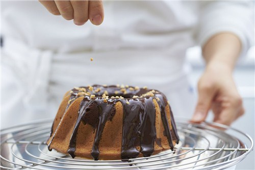 兰州蛋糕烘焙原料选择