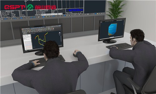 管道预制智能设计系统