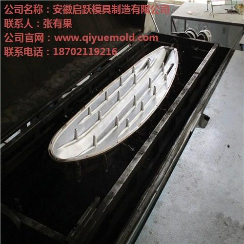 安徽启跃模具制造有限公司