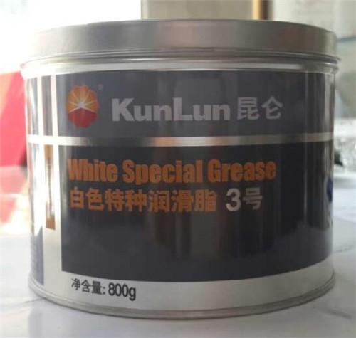 白色特种脂抗腐性好