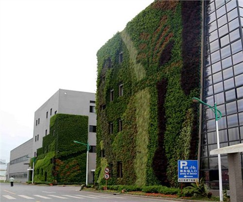 南通公园绿化工程承建价格