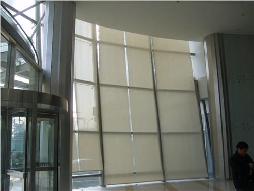 电动窗帘控制系统