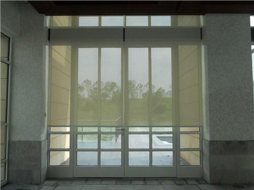 上海电动窗帘单位