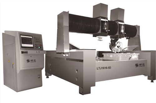 广西专用水刀切割机制造厂家「上海狮迈科技供应」