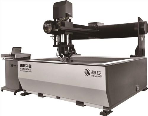 广西知名水刀切割机常用解决方案「上海狮迈科技供应」