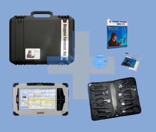 俄罗斯进口Oxygen手机取证分析软件系统