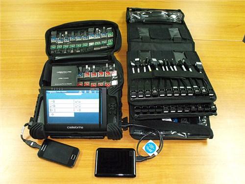 以色列Cellebrite UFED Touch Ultimate(旗舰版)手机取证设备