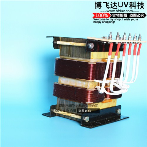 uv设备专用UV灯变压器 厂家