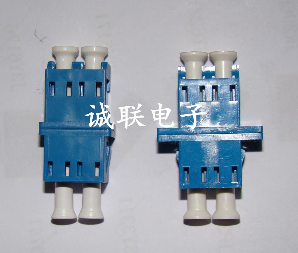 山东sc光纤适配器电信级*sc光纤耦合器厂家*sc光纤连接器批发*诚联供