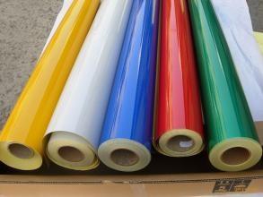 莆田反光材料生产商,莆田哪里有卖反光材料,莆田反光材料供应,荣森供