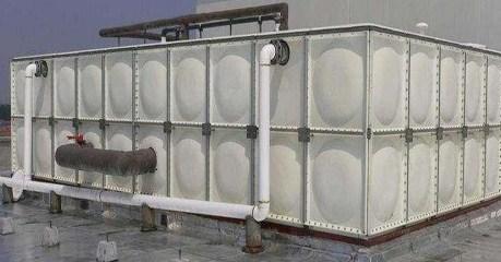 德州搪瓷水箱厂家