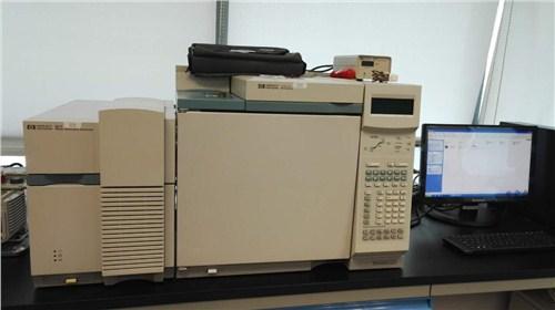 安捷伦GCMS气相色谱仪
