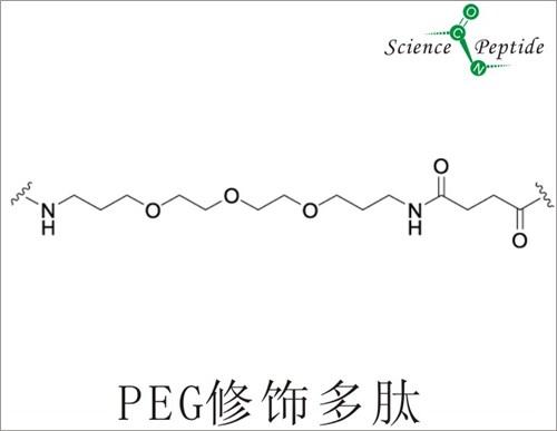 PEG修饰多肽供应商