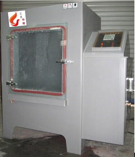销售上海太原冷凝水试验机定制行情长肯供|长肯|长肯供