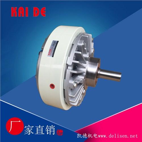 凯德单轴磁粉式制动器批发  无锡磁粉式制动器厂家  德利森供