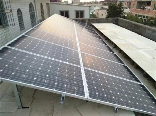 福建日亿太阳能发电科技有限公司