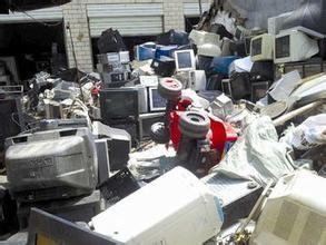 宁波电器设备回收-宁波富豪废旧物资回收公司