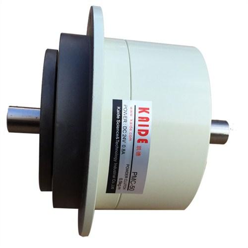 微小型磁粉式离合器PMC-050