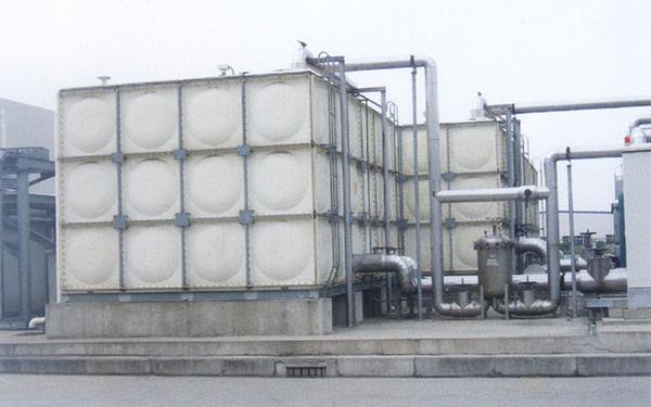 德州不锈钢水箱厂家