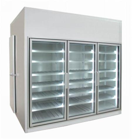 超市制冷设备报价
