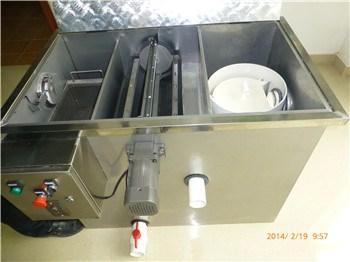 杨浦区油水分离器