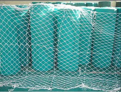 上海化纤绳网厂家