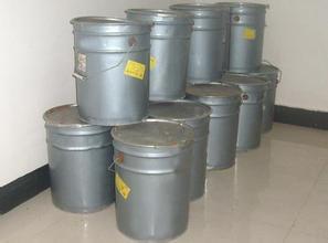 天津银浆罐上门回收