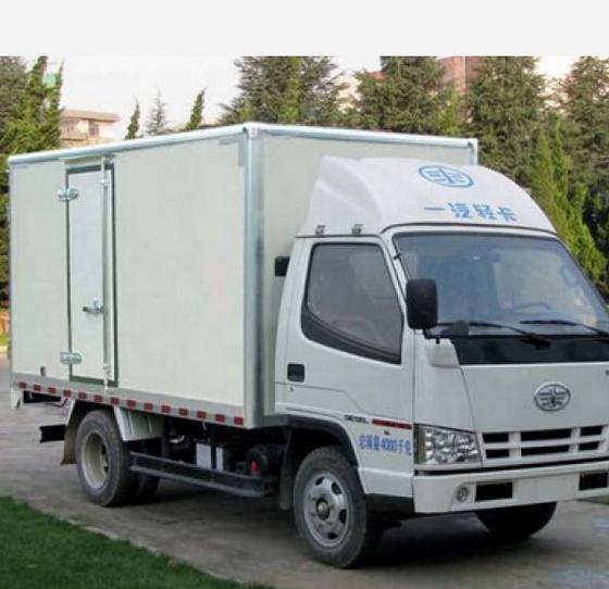 上海到青岛巧克力冷藏运输 温度保证