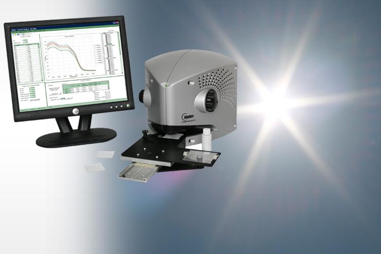 纺织品防晒指数分析仪|防紫外透过性能测试仪