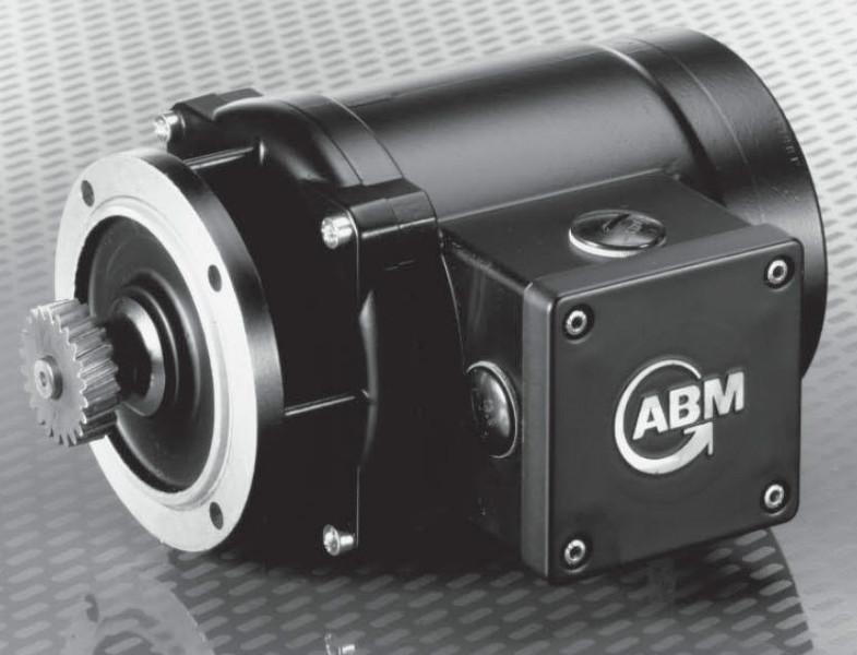 abm电机