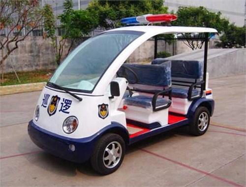 福州巡逻车价格