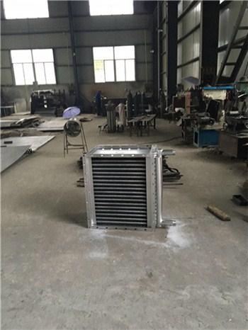 上海庄华电热暖通设备有限公司