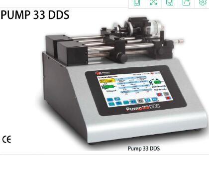 PUMP 33 DDS