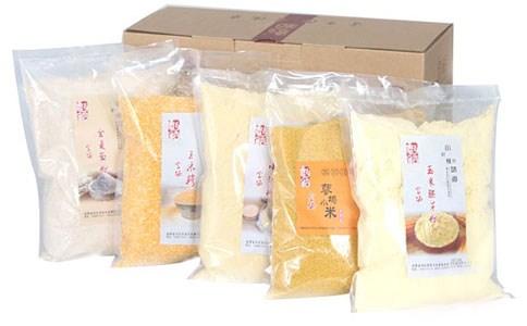 山东杂粮小米厂商