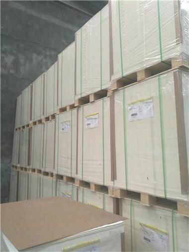 进口铜版纸供应商