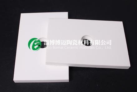 山东耐磨陶瓷衬板厂家浅谈耐磨陶瓷衬板在燃煤发电厂的应用
