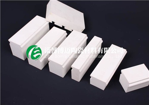 耐磨氧化铝衬砖|高铝衬砖厂家浅谈产品应用领域