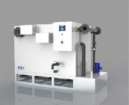 多功能油水分离器