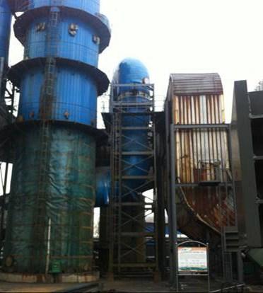 安徽龙山环境工程有限公司