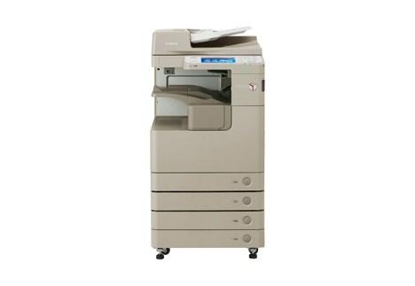 浦东打印机出租