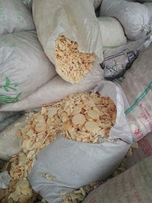 过期面包回收