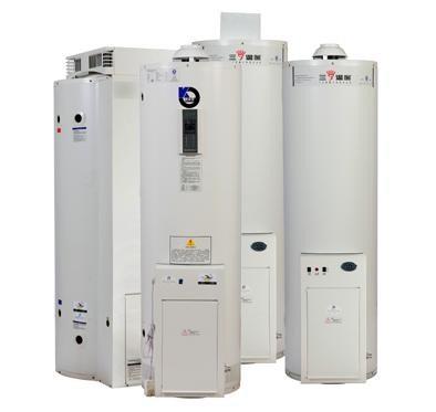 上海容积式电热水器公司