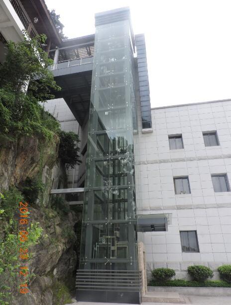 选购福建电梯的注意事项(中)