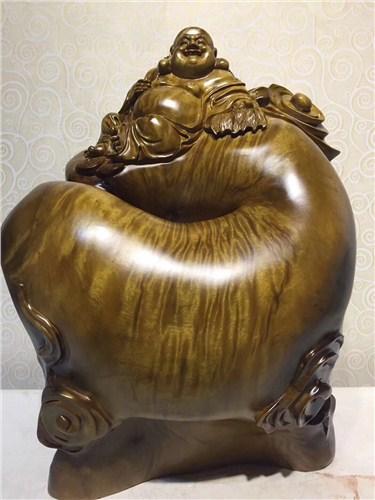 江苏楠木根雕厂家