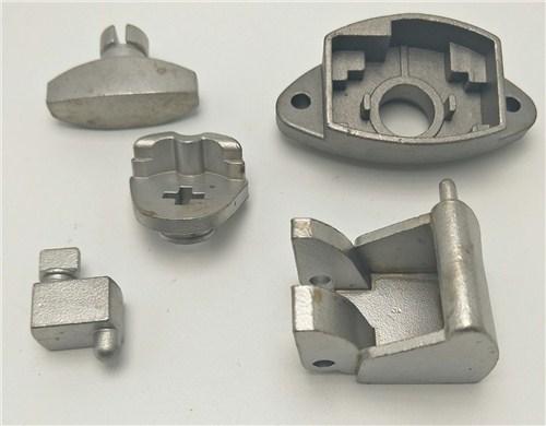 碳钢、不锈钢精密脱腊铸造件