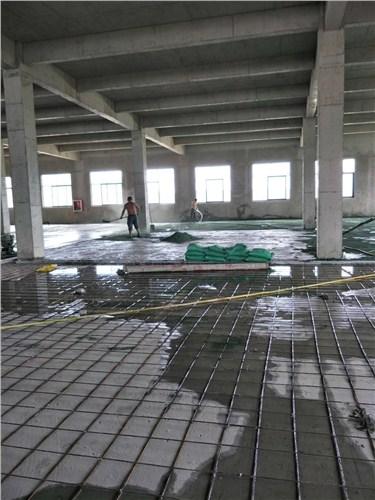 泡沫混凝土在土建工程上的应用(上)