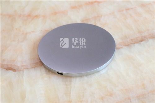 电子烟外壳压铸加工