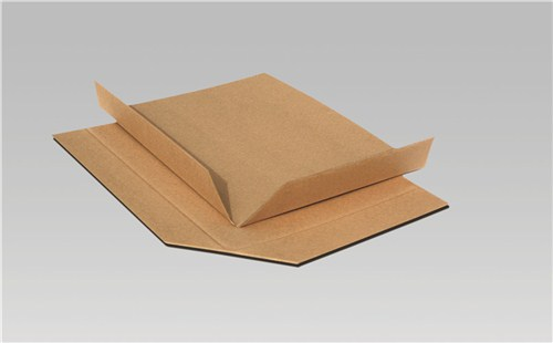上海恒峰纸业包装有限公司