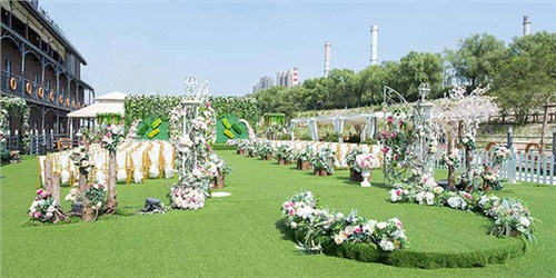 哈尔滨十大婚宴酒店排名