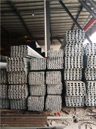 福州镀锌槽钢